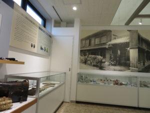 博物館「多治見商人物語」