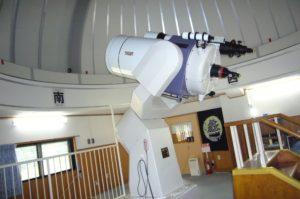 口径60cmの反射望遠鏡