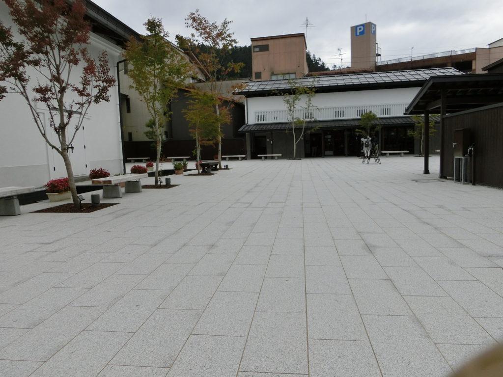 飛騨高山 まちの体験交流館