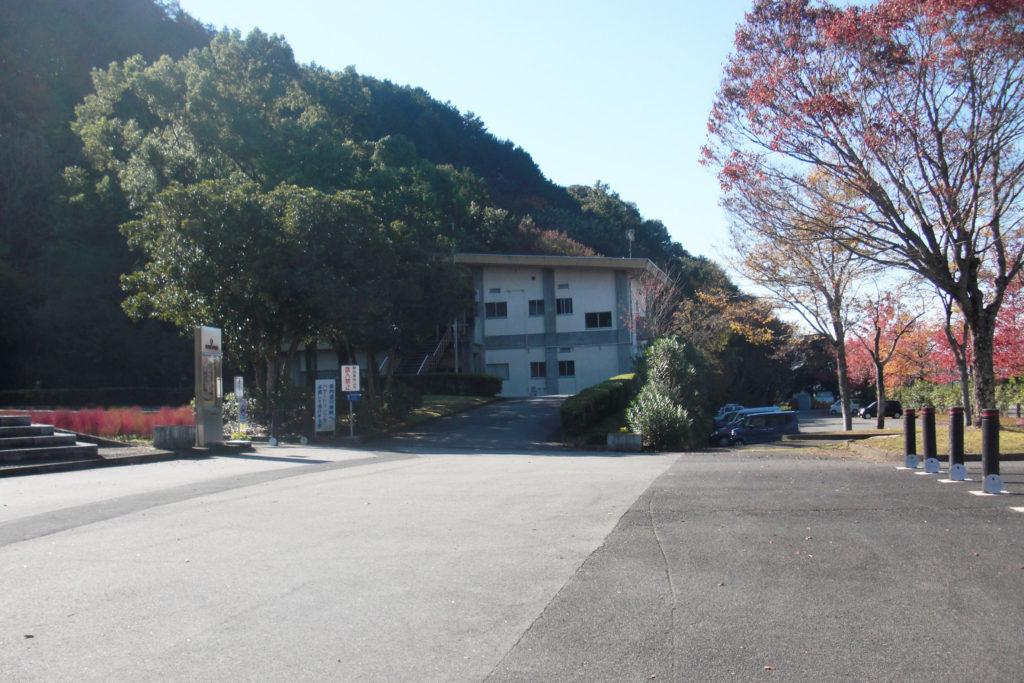 岐阜県百年公園