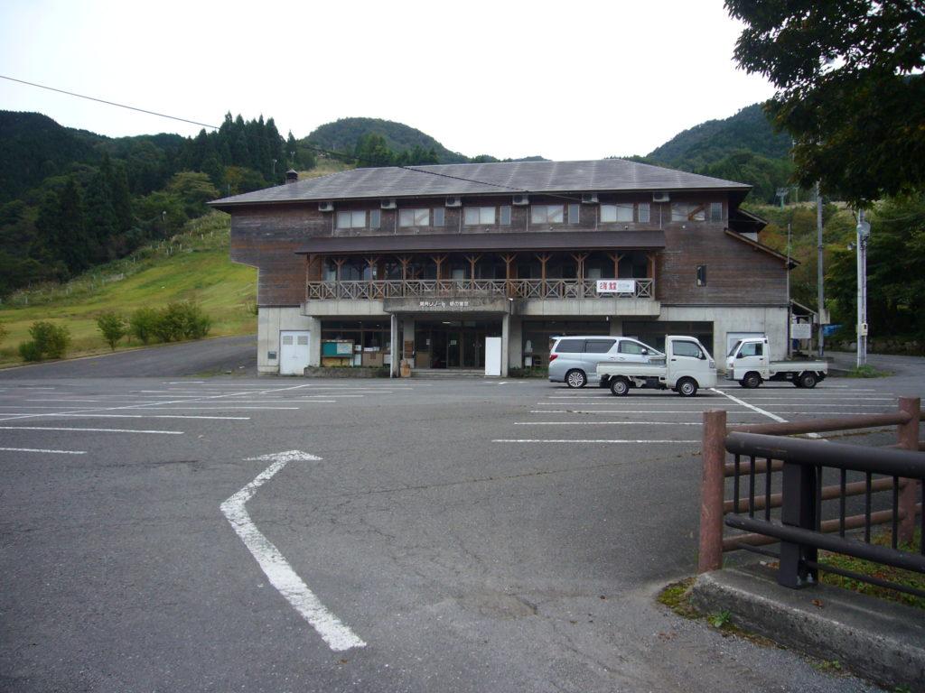 揖斐高原貝月リゾート・栃の実荘