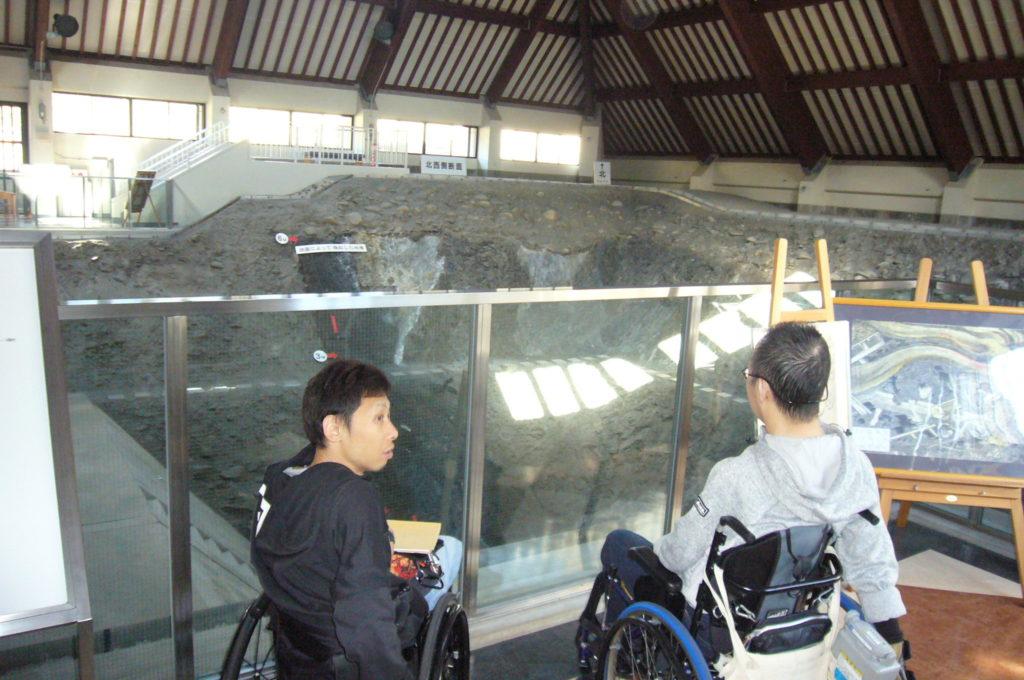 地下観察館